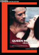 Queen Margot: Directors Cut (20th Anniversary Edition) Movie