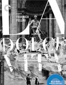 La Dolce Vita: The Criterion Collection Blu-ray