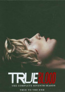 True Blood: The Complete Seventh Season Movie