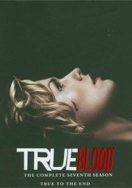 True Blood: The Complete Seventh Season Movie