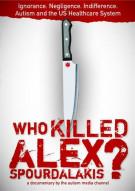 Who Killed Alex Spourdalakis Movie