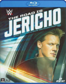 WWE: Road Is Jericho - Epic Stories & Rare Matches From Y2J Blu-ray