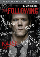 Following, The: The Complete Third Season Movie
