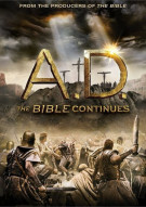 A.D. The Bible Continues Movie