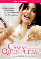Casese Quien Pueda (DVD + UltraViolet) Movie