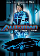Automan: The Complete Series Movie