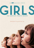 Girls: The Complete Fourth Season Movie