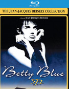 Betty Blue Blu-ray