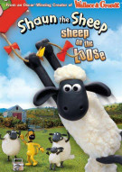 Shaun The Sheep: Sheep On The Loose (DVD + UltraViolet) Movie