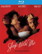 With Me Blu-ray