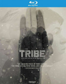 Tribe, The Blu-ray