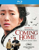 Coming Home Blu-ray