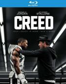 Creed (Blu-ray + DVD + UltraViolet) Blu-ray