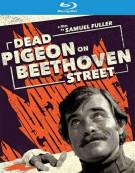 Dead Pigeon On Beethoven Street Blu-ray