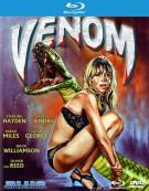 Venom (Blu-ray + DVD) Blu-ray