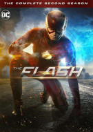 Flash, The: The Complete Second Season Movie