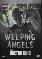 Doctor Who: Weeping Angels Movie