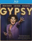 Gypsy Blu-ray