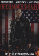 Decommissioned (DVD + UltraViolet) Movie