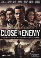 Close to the Enemy Movie