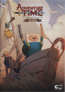 Adventure Time: Islands Movie
