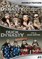 Duck Dynasty: Seasons 3 & 4 Movie