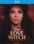 Love Witch Blu-ray