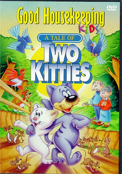 Tale of Two Kitties, A Movie