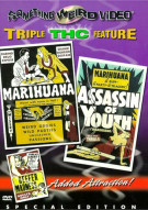 Marihuana/ Assassin Of Youth/ Reefer Madness: Special Edition Movie