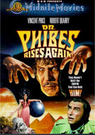 Dr. Phibes Rises Again! Movie