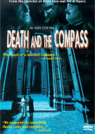 Death And The Compass Movie