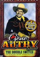 Gene Autry Show, The: Gold Dust Charlie Movie