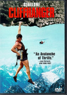 Cliffhanger Movie