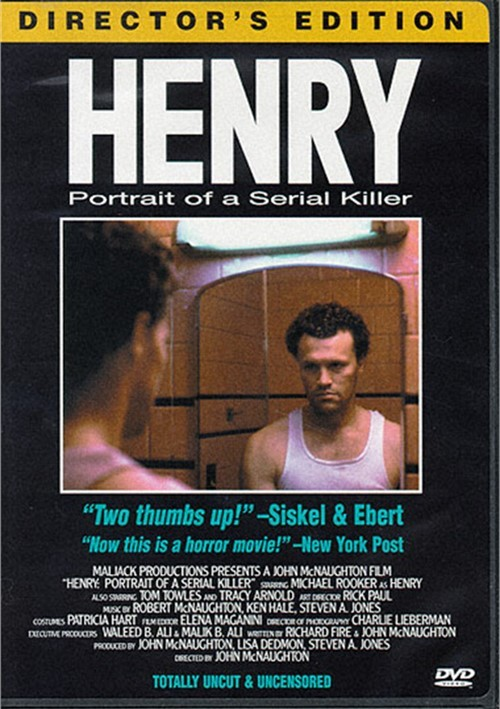 Henry: Portrait of a Serial Killer Movie