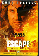 Escape From L.A. Movie