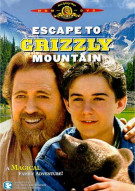 Escape To Grizzly Mountain Movie