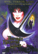 Elviras Haunted Hills Movie