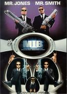 Men In Black: Deluxe Edition/ Men In Black II: Special Edition (2-Pack) Movie