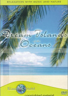 Dream Islands Of The Oceans: Tranquil World Movie
