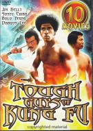 Tough Guys Of Kung Fu: 10-Movie Set Movie