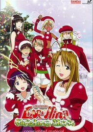 Love Hina: Christmas Movie Movie