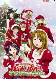 Love Hina: Christmas Movie Movie