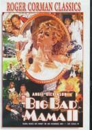Big Bad Mama II Movie