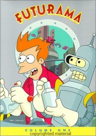 Futurama: Volume 1 Movie
