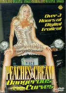 Peaches & Cream: Dangerous Curves Movie