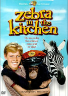 Zebra In The Kitchen Movie