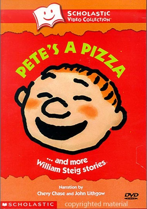 Petes A Pizza Movie