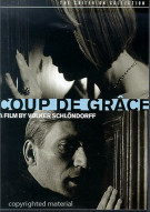 Coup De Grace: The Criterion Collection Movie