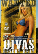 WWE: Divas 2003 - Divas Desert Heat Movie