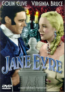 Jane Eyre (Alpha) Movie